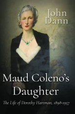 Maud Coleno's Daughter cover