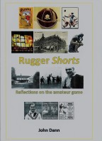 rugger Shorts [cover]