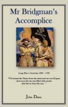 Mr Bridgman's Accomplice cover